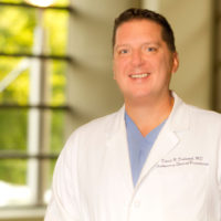 Dr. David Duhamel - Pulmonary & Internal Medicine Doctor