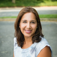 Dr. Ritu Cuttica - Internal Medicine Physician in Falls Church, Virginia