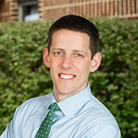 Neil Shea - Falls Church, Virginia internal medicine physicians