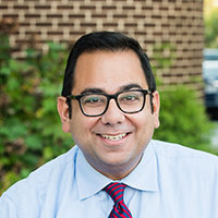 Ashtaad Dalal - Falls Church, Virginia sleep & family doctor